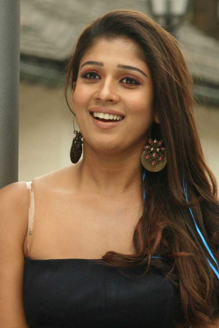 South Indian Hottest Actresses In Top List Nayanthara