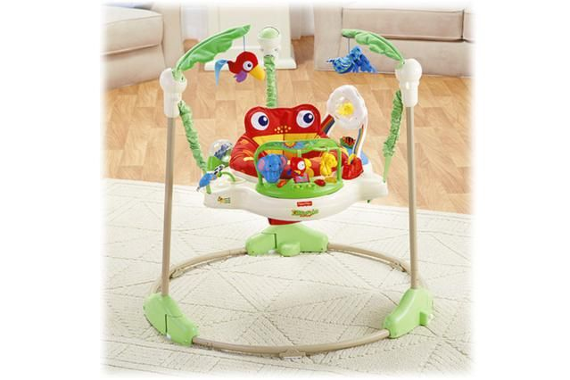 The 7 Best Baby Play Mats Of 2020 Fisher Price Rainforest Jumperoo Best Baby Rocker Fisher Price Baby Gear