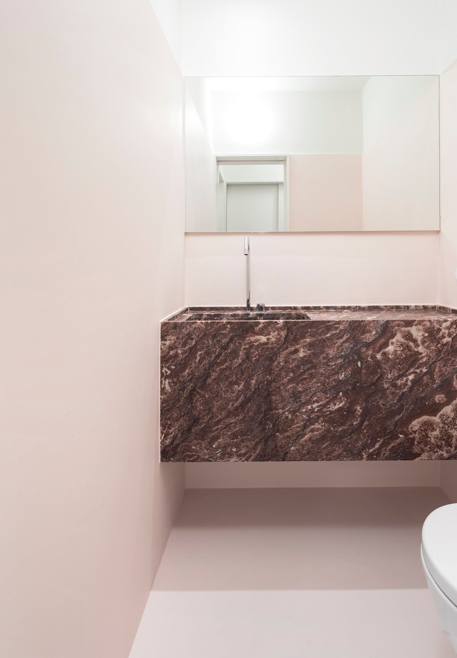 Apartment Amc By Rar Studio Modern Interior Design Bathroom Interior Design Interior Design Living Room