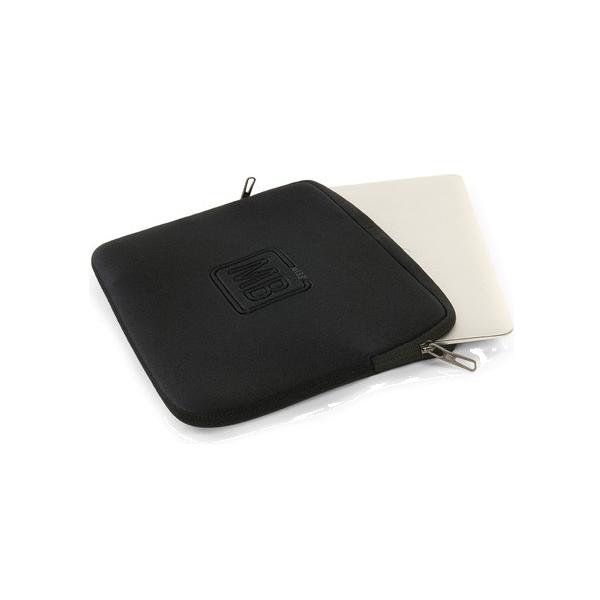 Eenvoudig Mooi Tucano Second Skin Voor Macbook Air 13 Accessoires Zwart