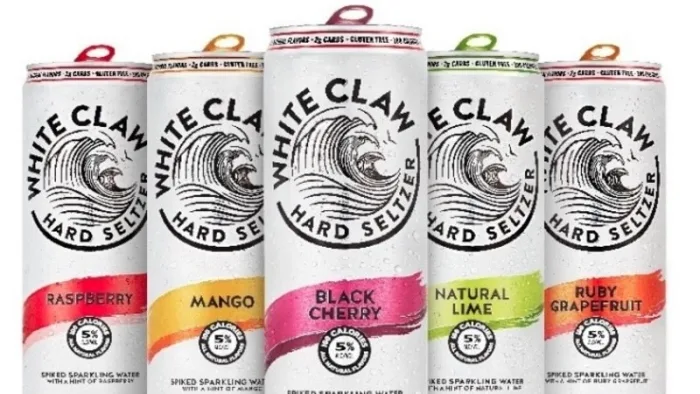 17 Memes And Tweets About White Claw That Are Almost As Good As White Claw Itself Claws Memes Parody Videos