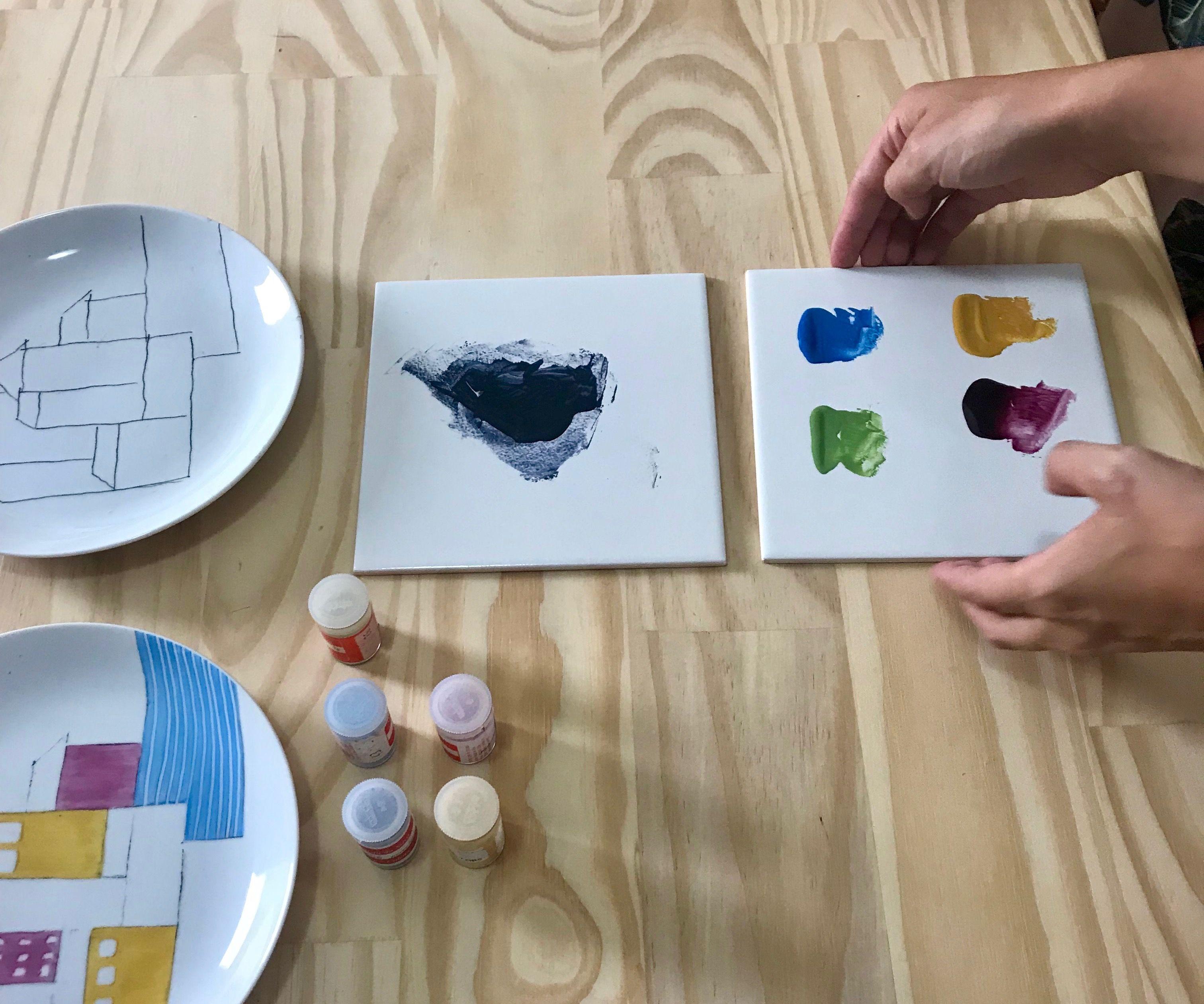 Pin Em Pintura Em Porcelana Inspiracoes E Dicas
