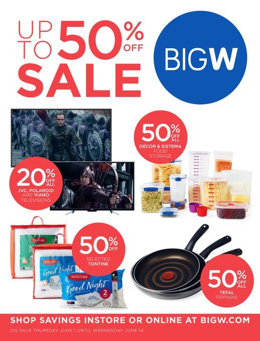 Big W Australia Catalogue 1 14 June 2017 Http Olcatalogue Com Big W Big W Australia Catalogue Html Shopping Saving Catalog Big