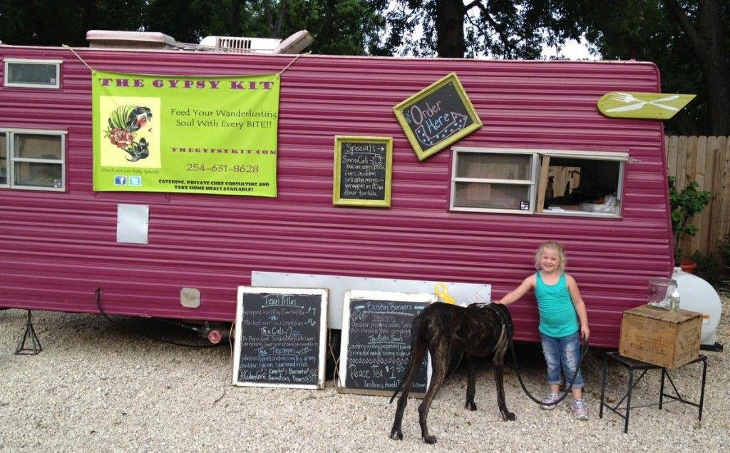 Austin food truck list best buffalobison hash and tacos i