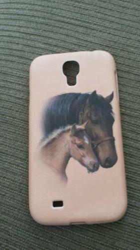 hot sale online c9524 99b64 Samsung Galaxy S4 Horse Case   eBay   Horse Phone Cases   Samsung ...