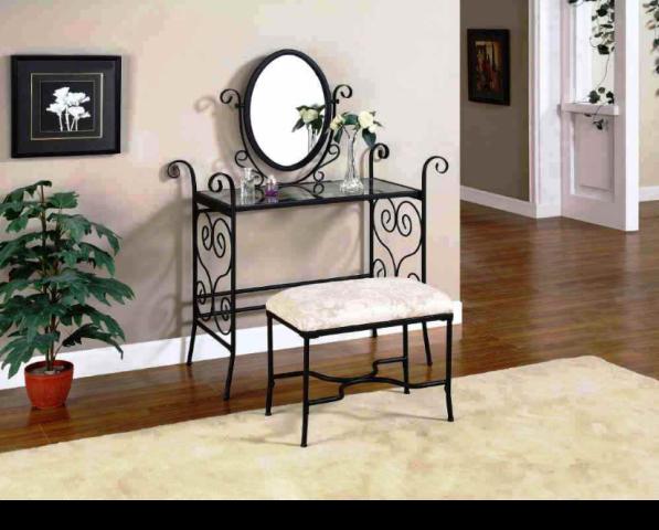 Searching for Bedroom Vanity under 100