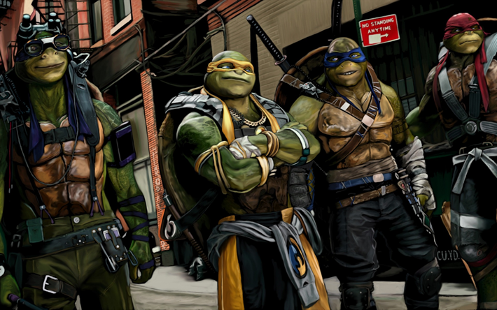 tmnt 2012 wanted bebop and rocksteady watch online