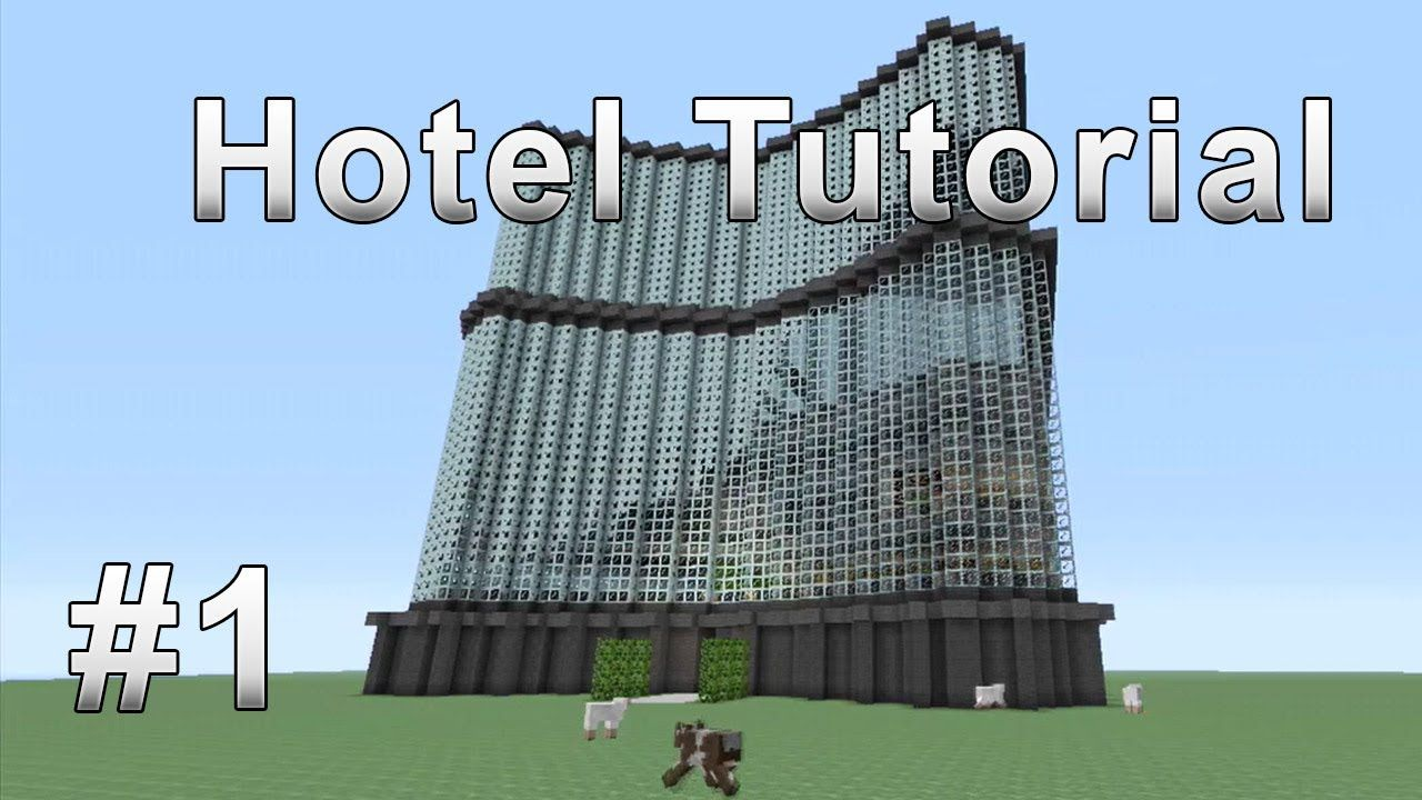 how to build a city in minecraft xbox 360