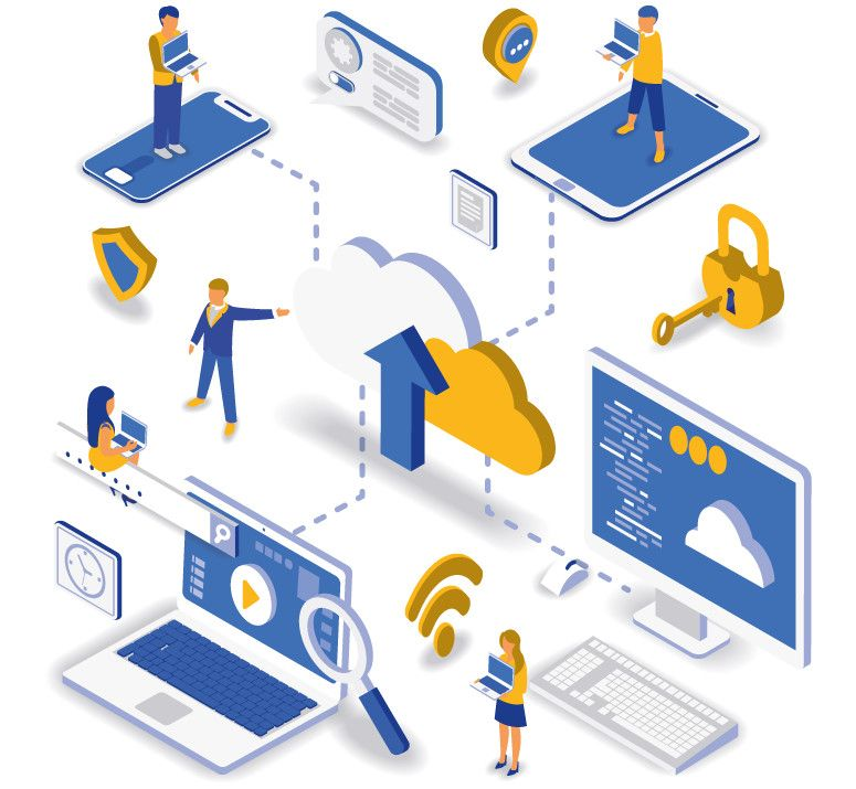 What Services Are Offered By Dash Technologies Inc Under The Cloud Consulting Link Https Dashtechin Cloud Services Technology Solutions Services Business