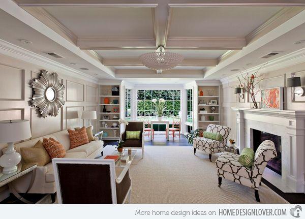 17 Long Living Room Ideas Home Design Lover Long Living Room Design Long Living Room Long Narrow Living Room