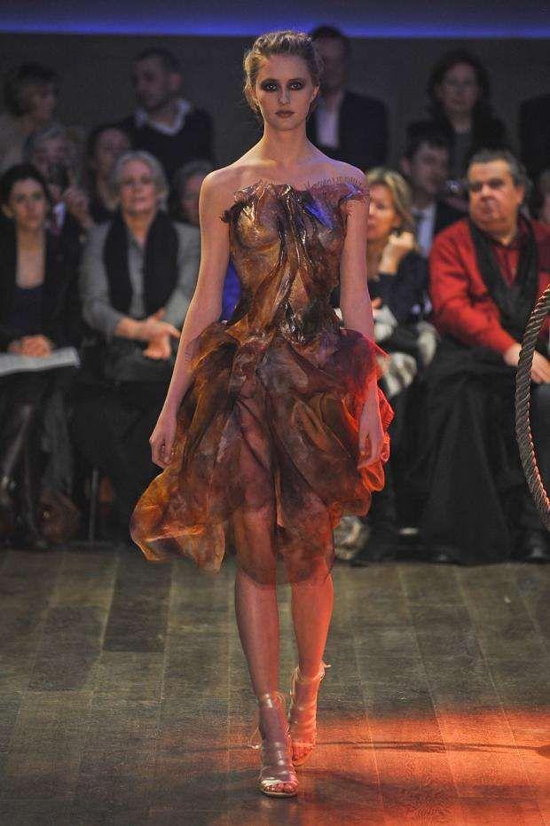Theatrical Fairy Tale Designs : rodarte for don giovanni