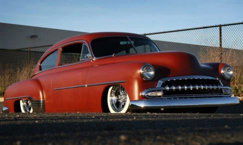 '51 Chevy Fleetline | Cars motorcycles:__cat__, Hot cars ...