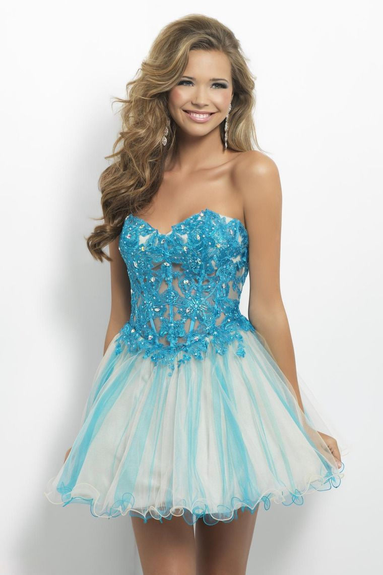 homecoming dresses a line sweetheart shortmini beading cute