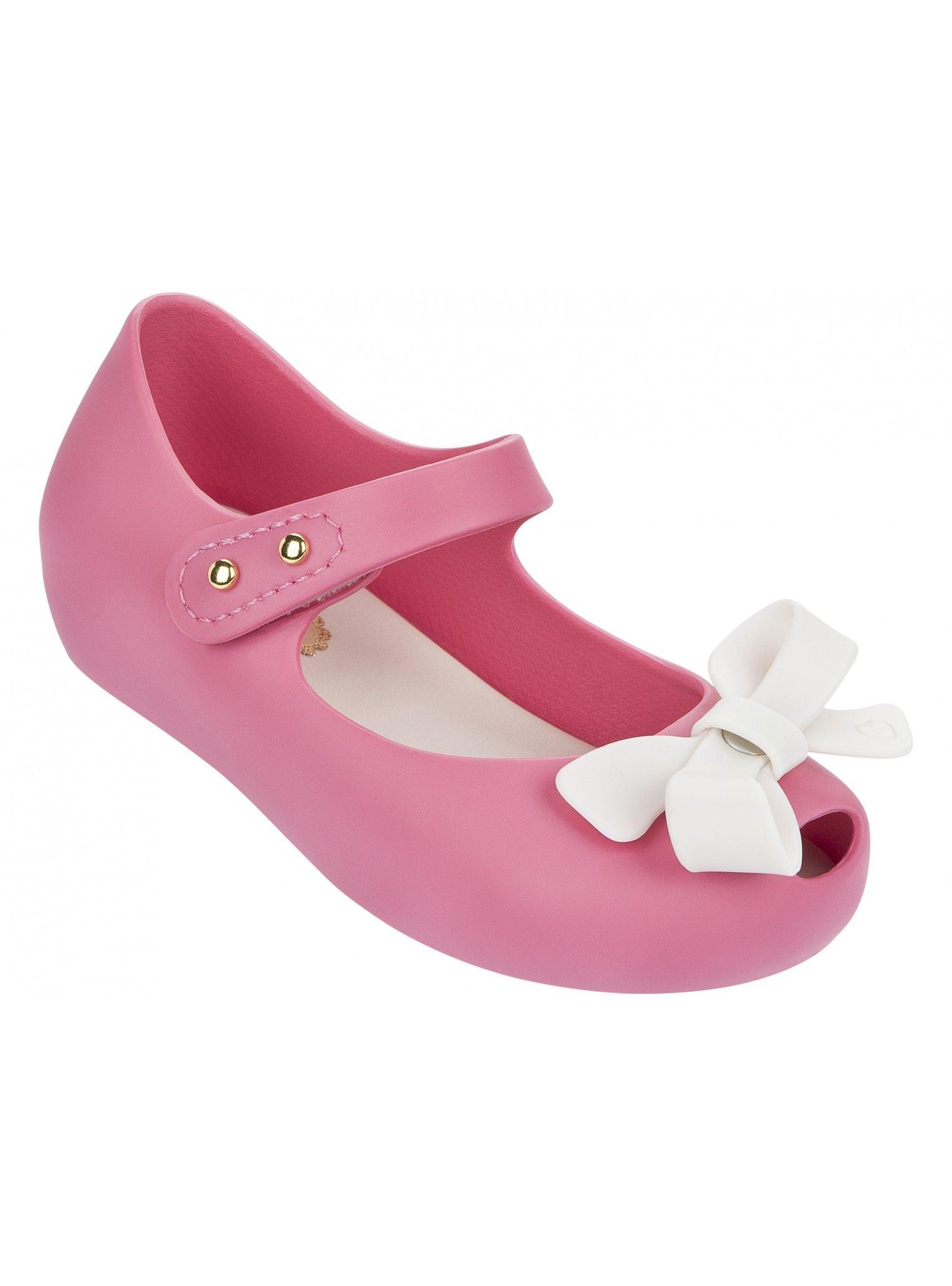 Mini Melissa Shoes NONNON baby shoes♡