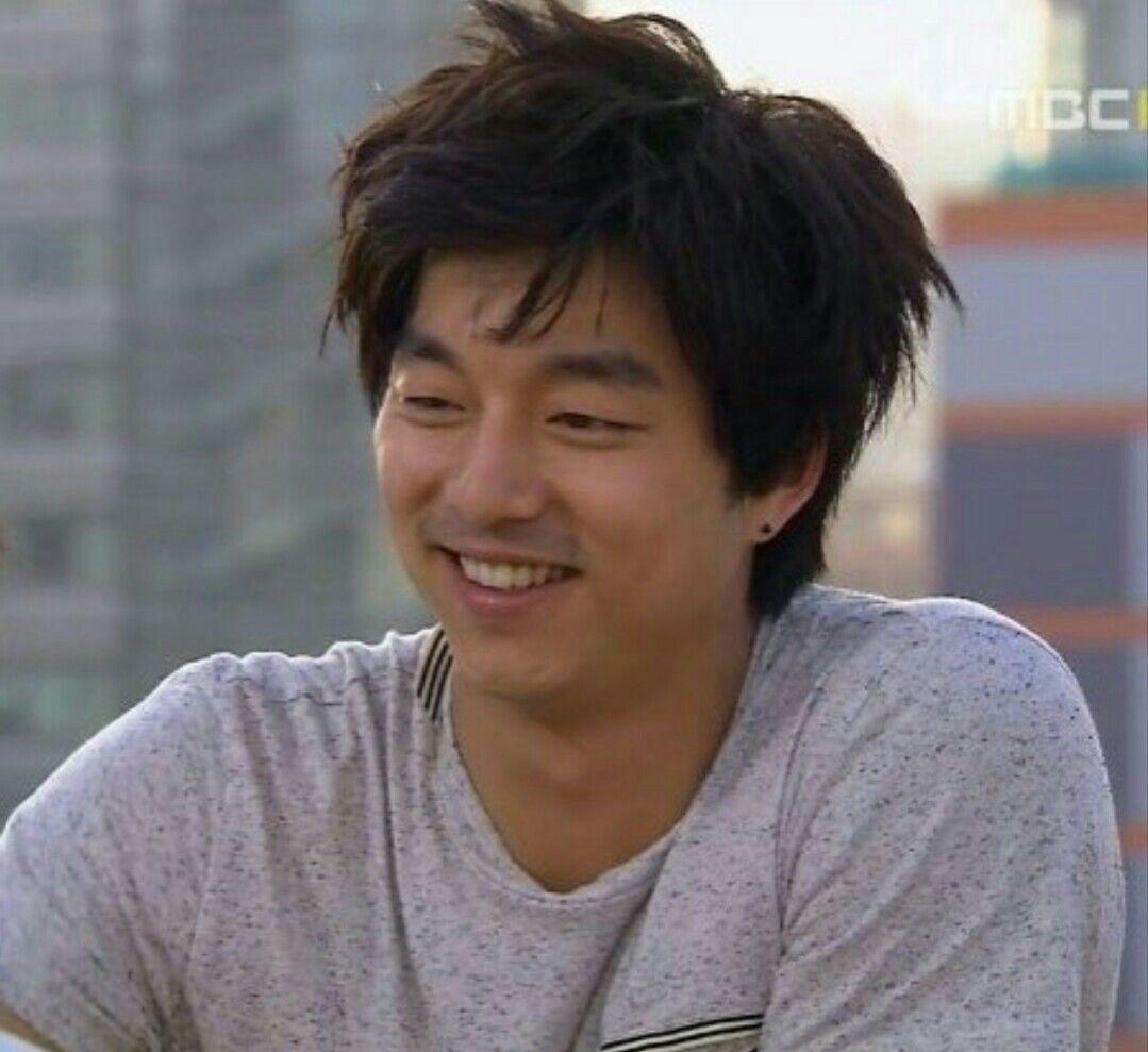 Yoo Gong Coffee Prince