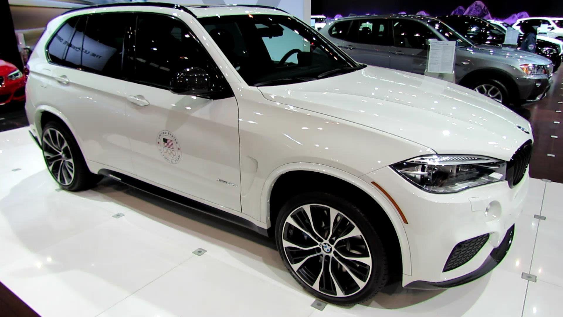 2014 bmw x5 xdrive 35i m performance exterior and interior walkaround