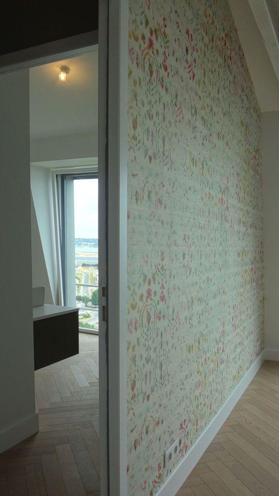 PROJET N°27 Rénovation et rehausse du0027une maison à Brest u2013 ATYPIQUE