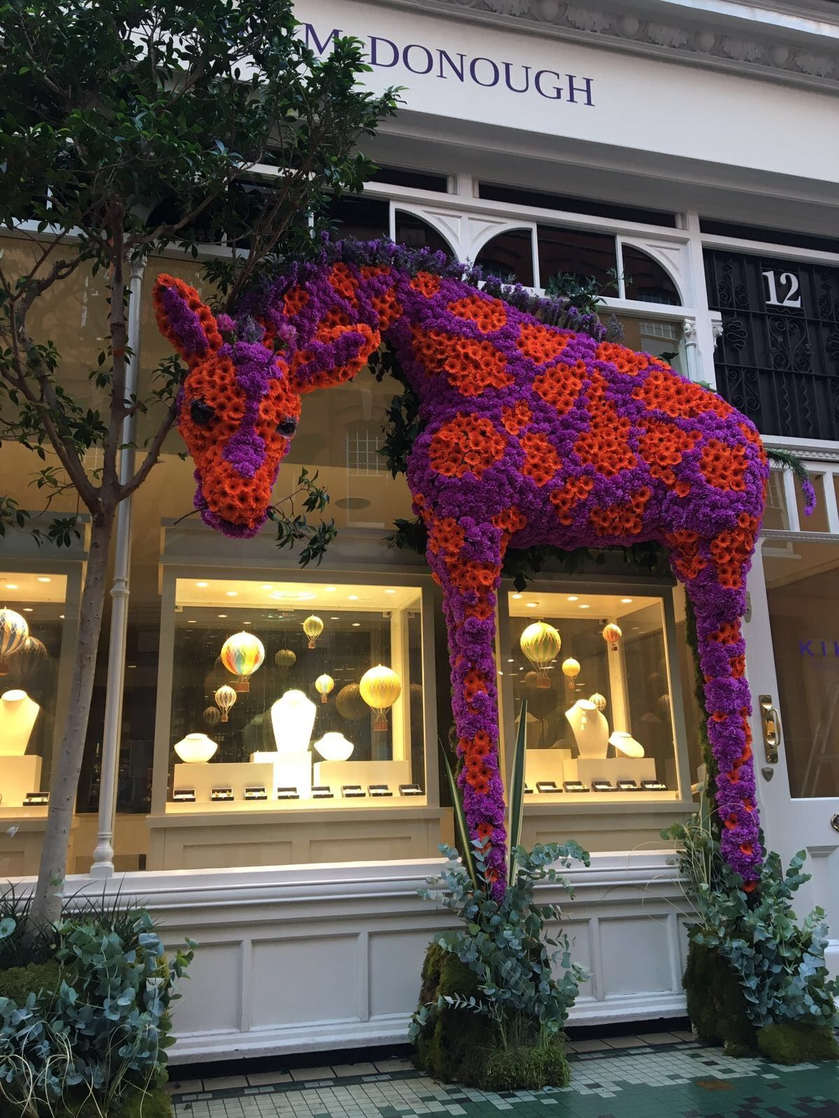 New Covent Garden Market is London's finest fruit, veg and