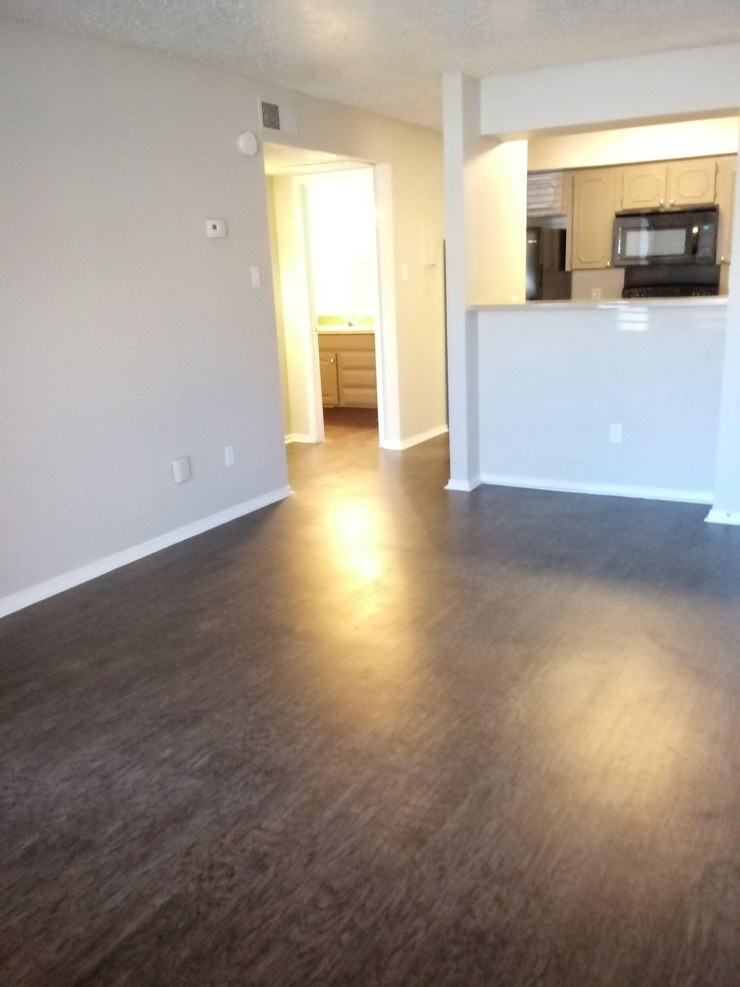 1 Bedroom Bedroom Interior Apartment Flooring