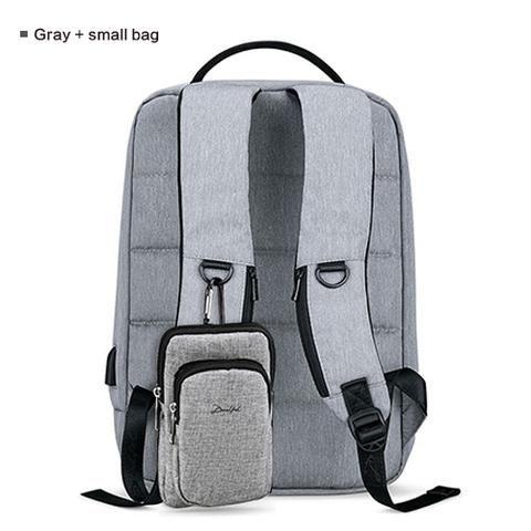 b32c4d041365 DEELFEL Men Backpack Travel Backpack 15.6 inch Computer Backpacks Male  Mochila Anti-theft Waterproof Travel Bags for Men 2018