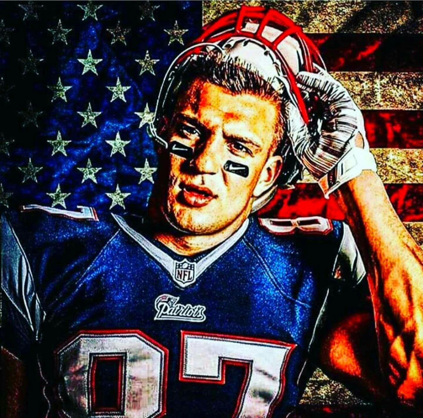 Pin By Alan Rego On Rob Gronkowski Gronk Patriots New England Patroits New England Patriots
