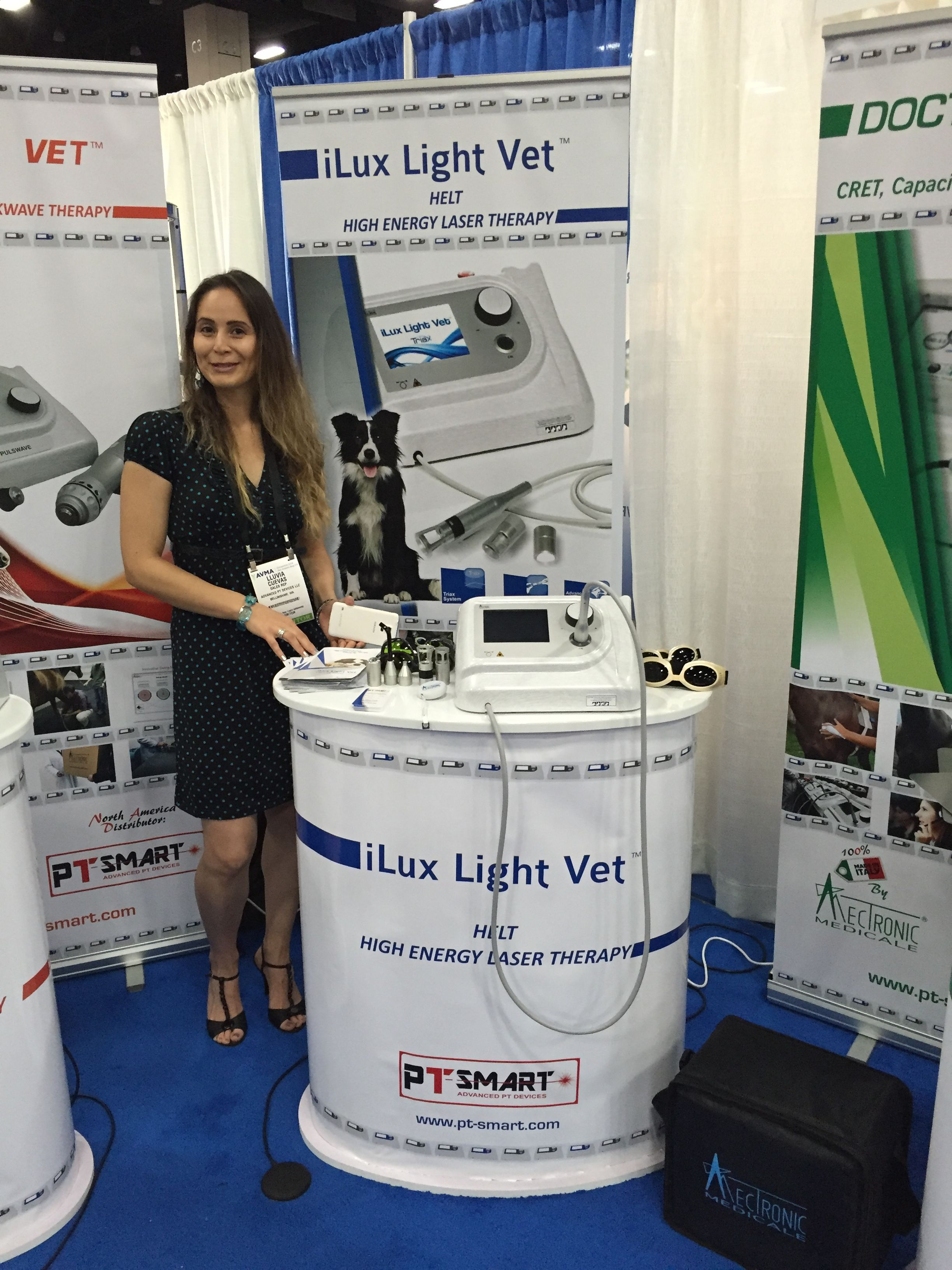 Pin by pt smart on ilux light vet high power class iv