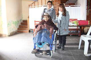 RADIOPERIODICO ENFOQUE: Apoyo social en la Municipalidad de Huancayo con e...