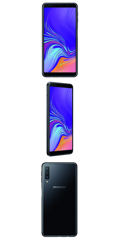 Galaxy A7 Smartphone 6 Zoll 64gb 24 Megapixel Handy Gunstig Handy Smartphone