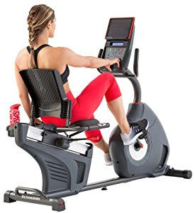 Best Recumbent Exercise Bike For A Tall Person If You Re Anything Over 6 2 You May Find It Tough To Recumbent Bike Workout Best Exercise Bike Biking Workout