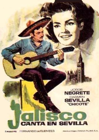 Download Jalisco canta en Sevilla Full-Movie Free