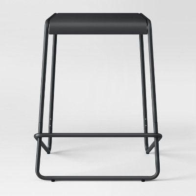 Sensational 24 25 Frey Metal Counter Stool Project 62 Target Creativecarmelina Interior Chair Design Creativecarmelinacom