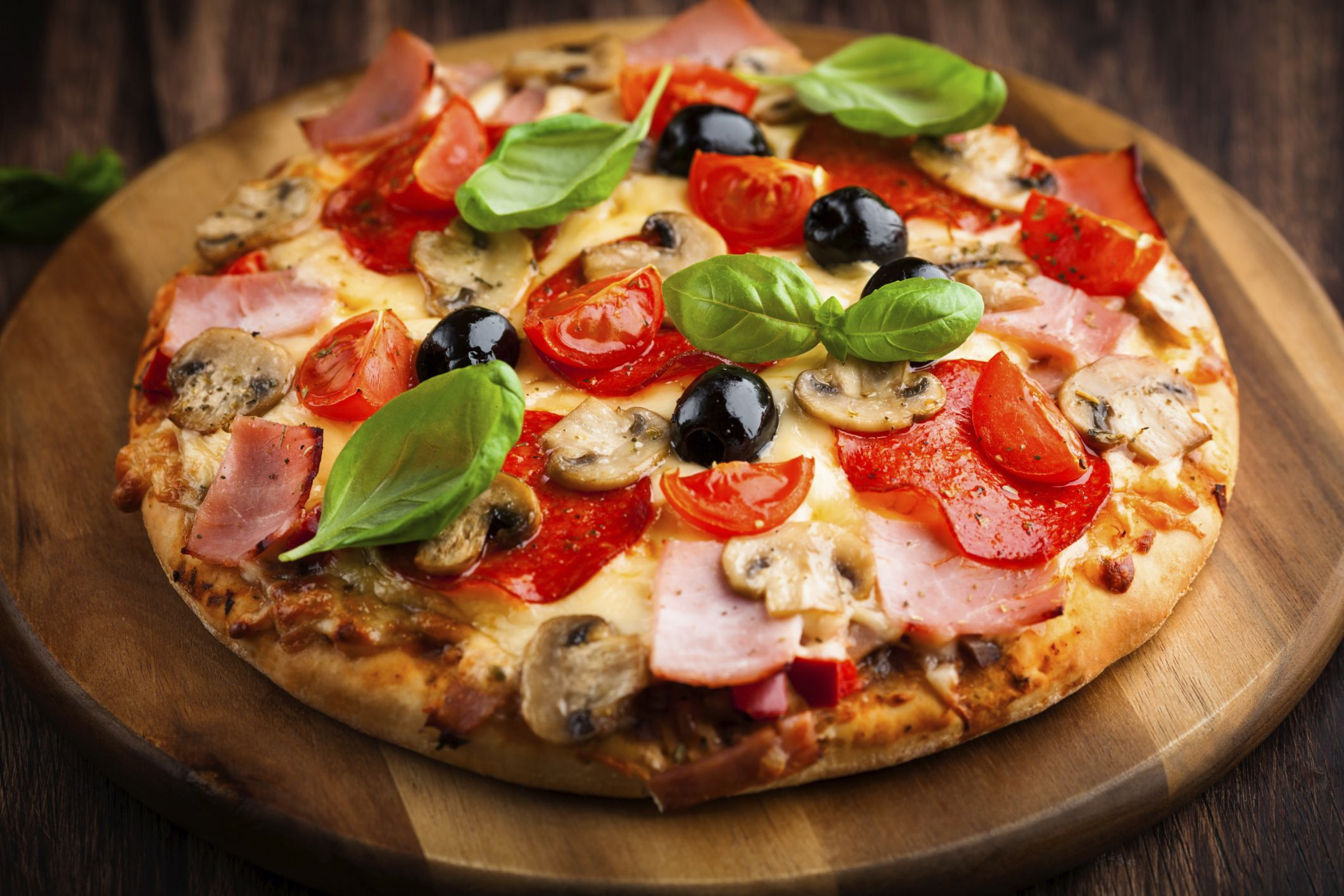 Pizzeria menu, Millsboro, DE | Mio Padre Pizzeria
