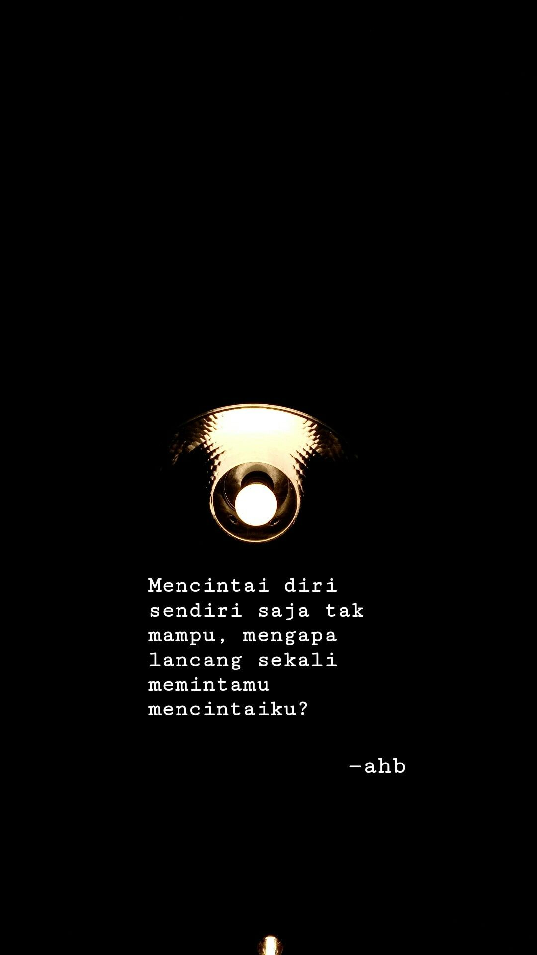 Quotes Sendiri 2