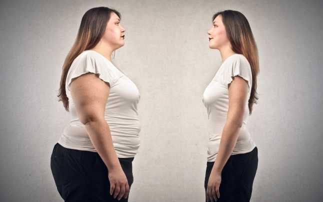 Pierderea în greutate musulmană