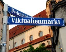 viktualienmarkt munchen   Start Dinner & Kulinarisches Kocherlebnis Viktualienmarkt Kocherlebnis ...