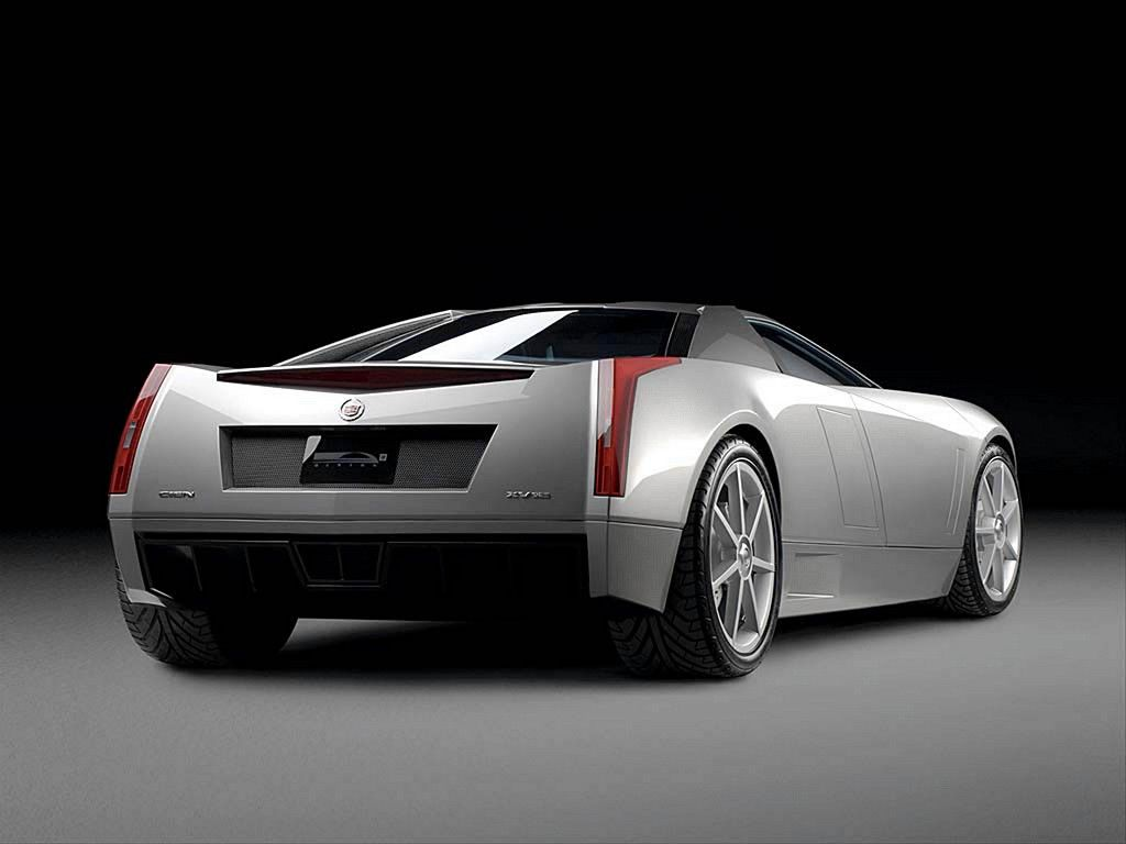 Halo Cadillac Two Seater So It Is Settled Then Bring Us The Of Sports Cars