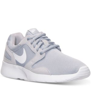 the best attitude 3bb28 211d2 Nike Women s Kaishi Casual Sneakers from Finish Line - Black 10