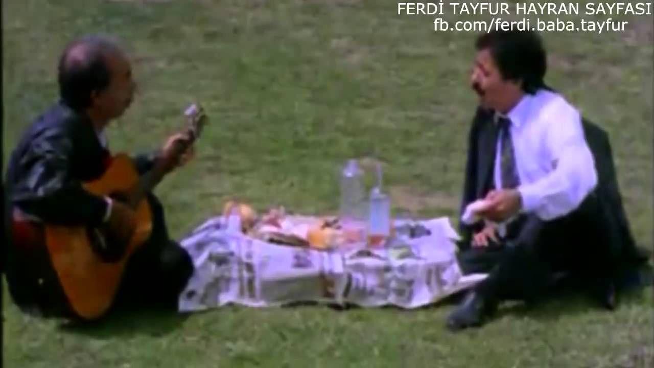 Ferdi Tayfur - Emmoğlu Orijinal Klip