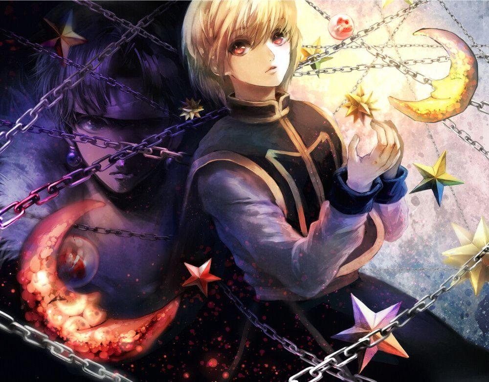 全职猎人 美图欣赏(一   Hunter anime, Hunter x hunter, Anime