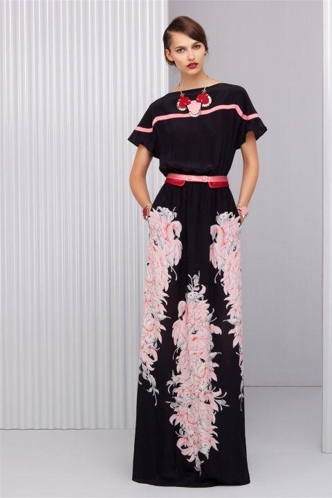 elegante kleider ab größe 44 | Elegante kleider, Kleider ...