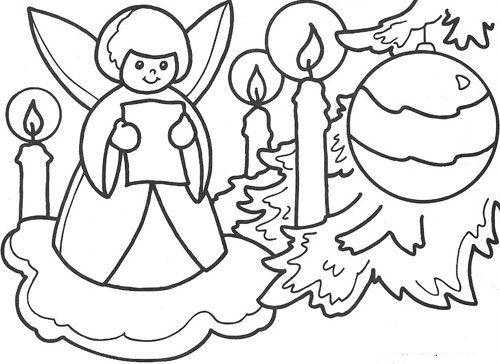 Pin de Urbana en Navidad   Pinterest   Navidad, Dibujos de navidad y ...
