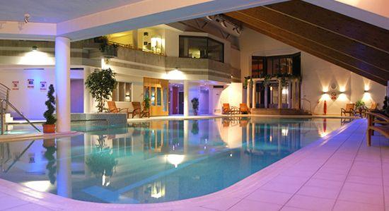 Langdale Hotel Spa Lake District Spa Holiday Accommodation Lake District Hotel Spa