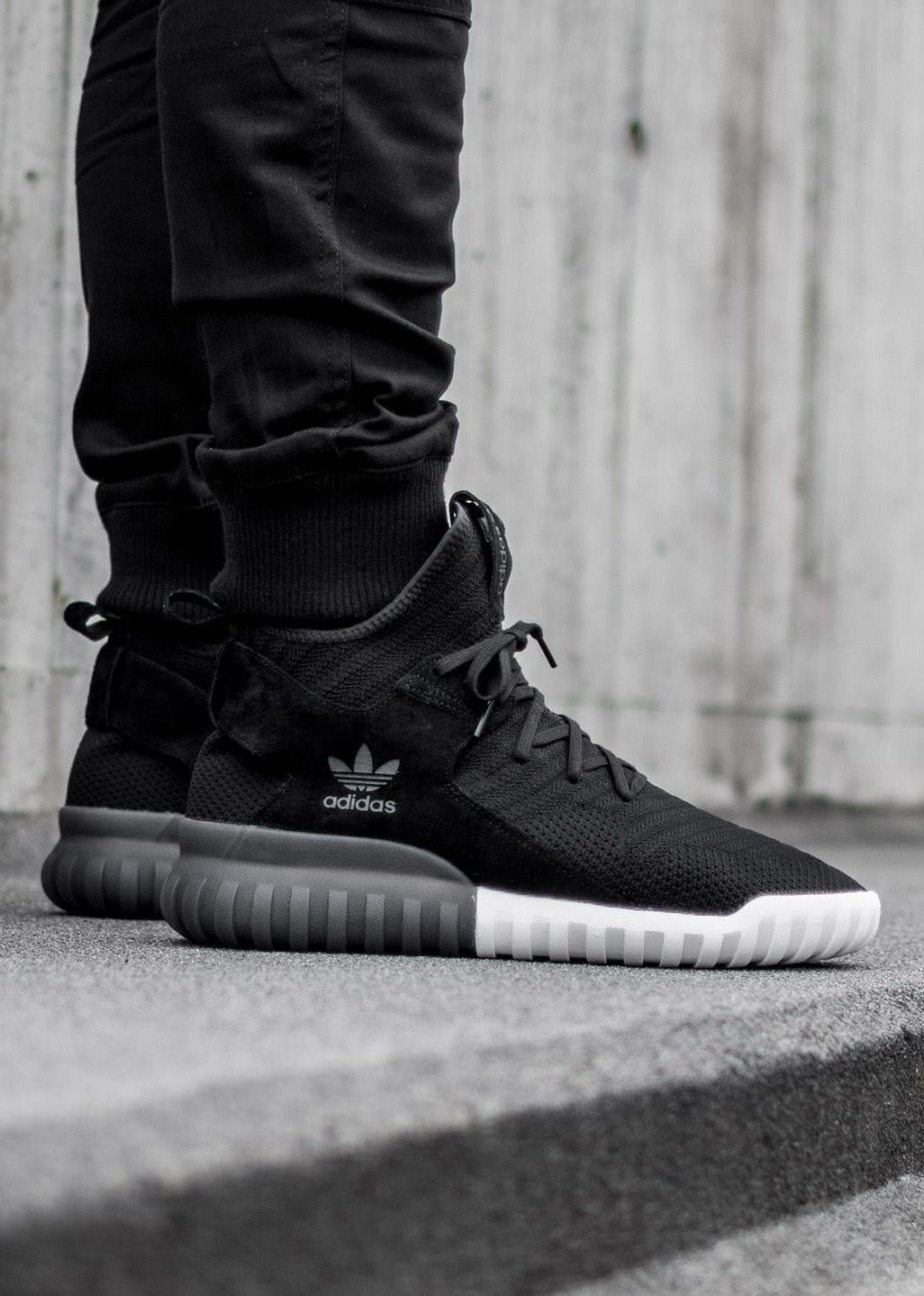 adidas Originals Tubular X Primeknit || Follow @filetlondon