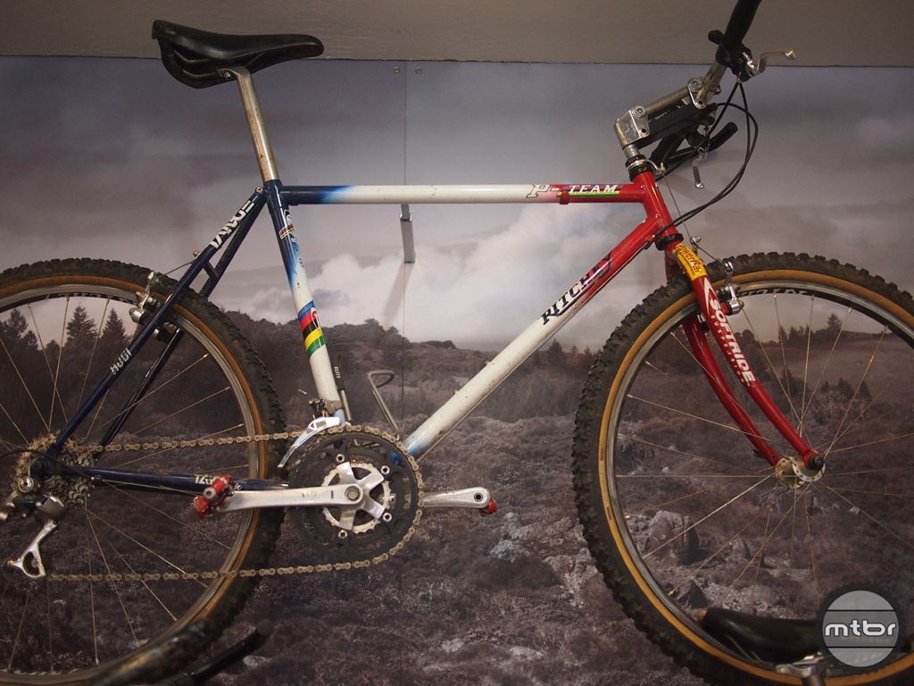 Ritchey P-Team | Retro bikes | Pinterest | MTB, Bicycling and Cycling