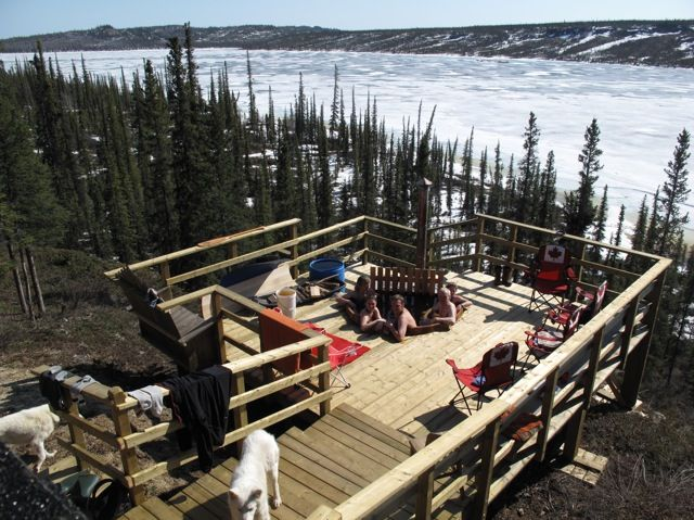 Summer & Fall Hiking Tours | Arctic Adventure Tours, Inuvik, Canada