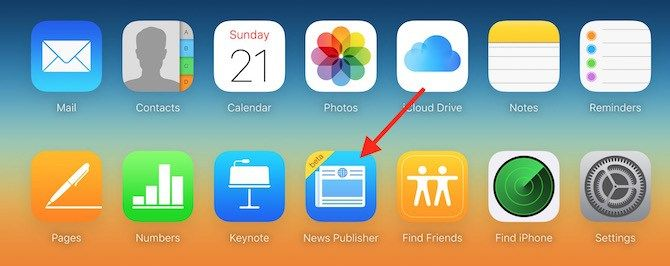 How to add your website or blog to Apple News Apple news
