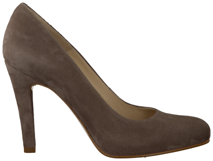 37db58a92501 Taupe Unisa Pump PATRIC   damesschoenen   Pinterest   Taupe, Pumps ...