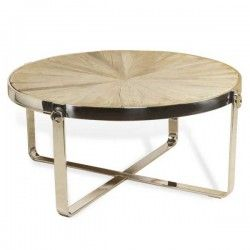 Pleasing Interlude Home Monaco Cocktail Table Interlude Home Pabps2019 Chair Design Images Pabps2019Com