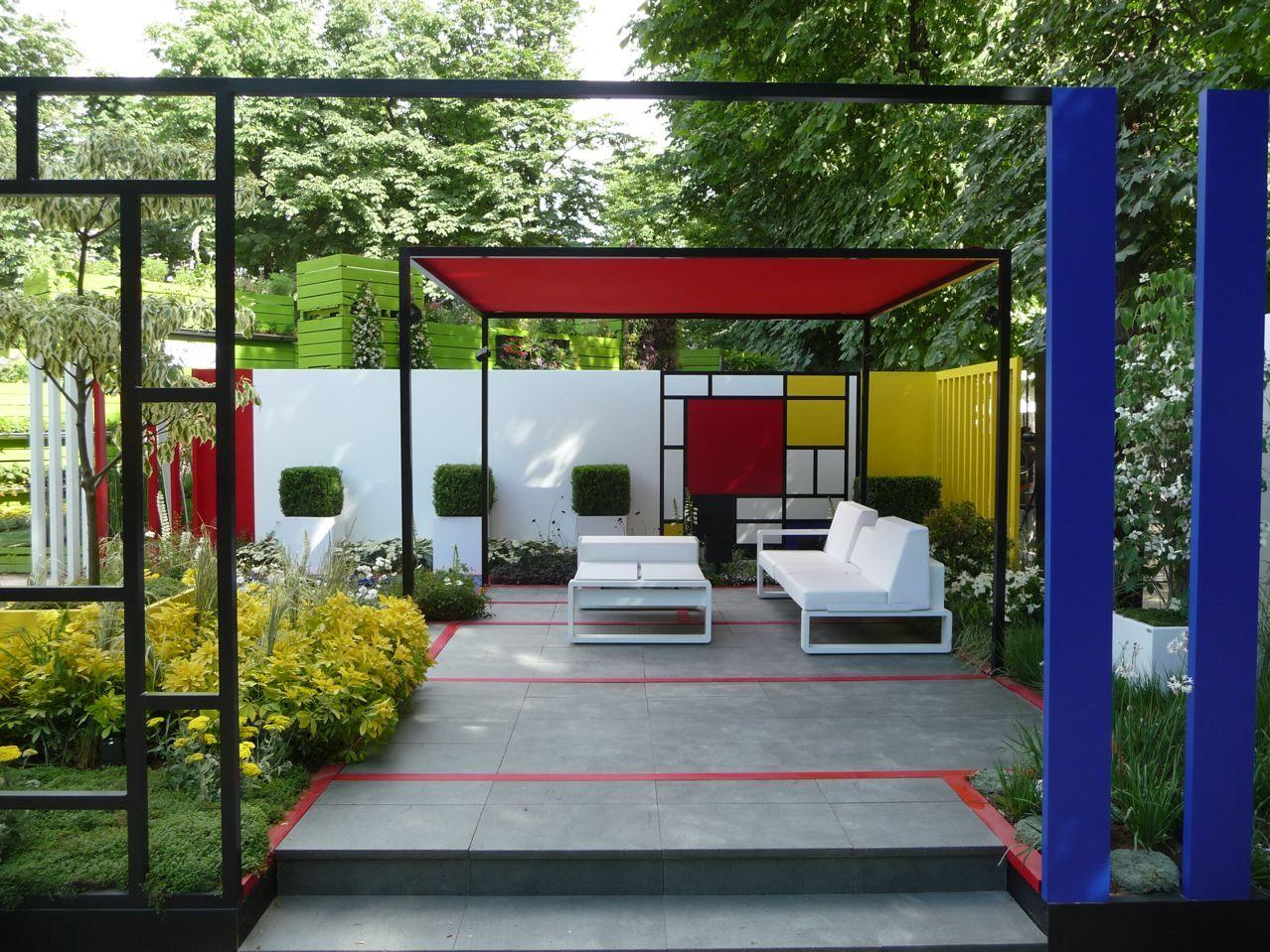 jardin design photo - Google Search | interior design | Pinterest ...