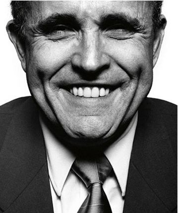 Rudolph Giuliani By Platon Celebrity Smiles Real People Donald Sutherland